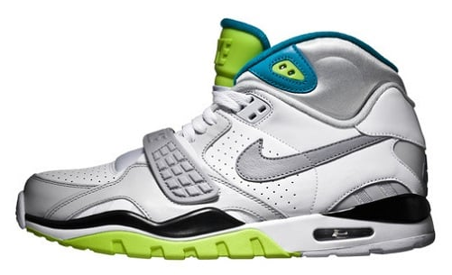 Nike Air Trainer SC II - Fall 2011 Quickstrike Collection