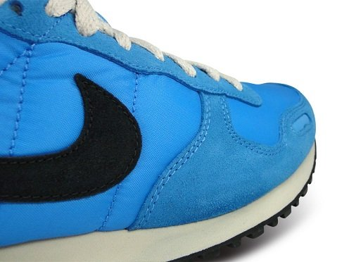 Nike Air Vortex - Blue Glow