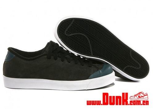 Nike All Court Twist Low - Black/Navy