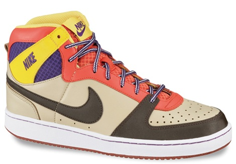 Nike Convention High - Asia Exclusive