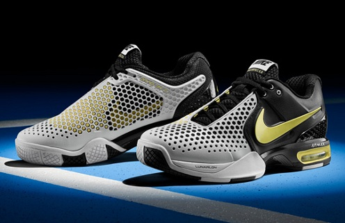 Nike Court Ballistec 3.3 - US Open 2011