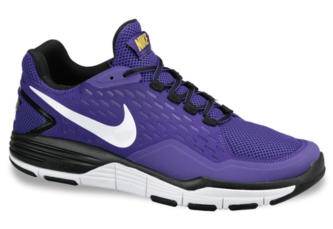 Nike Free Xilla TR - Fall/Winter 2011