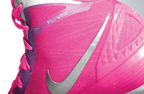 "Nike Hyperdunk 2011 ""Think Pink"" Available Now"