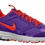 Nike LunarFly+ 2 Trail – Club Purple/Wolf Grey