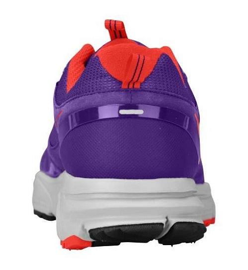 Nike LunarFly+ 2 Trail - Club Purple/Wolf Grey