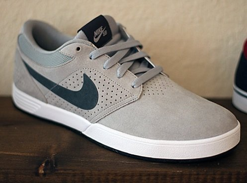 Nike SB P-Rod V - Spring 2012 Colorways
