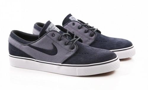 "Nike SB Stefan Janoski - ""Blue Dusk"""
