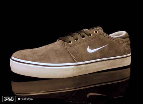 Nike SB Team Edition 2 - Spring 2012