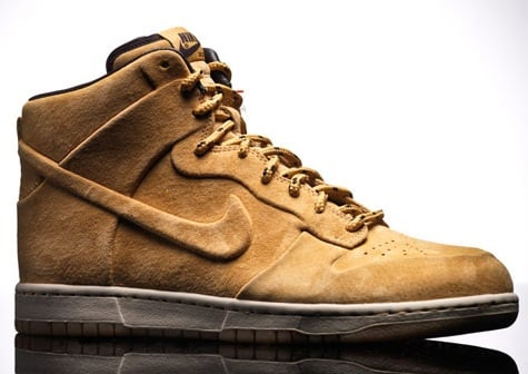 Nike VT Pack Dunk High - Another Look
