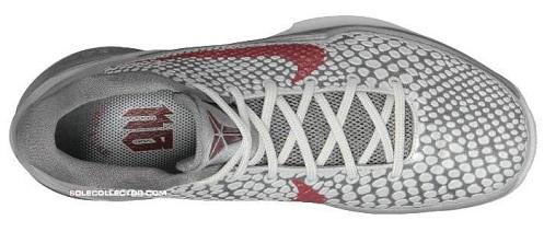 "Nike Zoom Kobe VI (6) ""Lower Merion"" - Release Information"