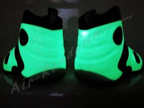 """Nike Zoom Rookie LWP """"Glow-in-the-Dark"""""""