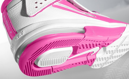 "Nike Zoom Soldier V ""Think Pink"" Available Now"