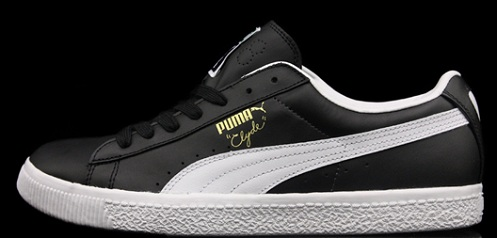 Puma Clyde - Leather Pack