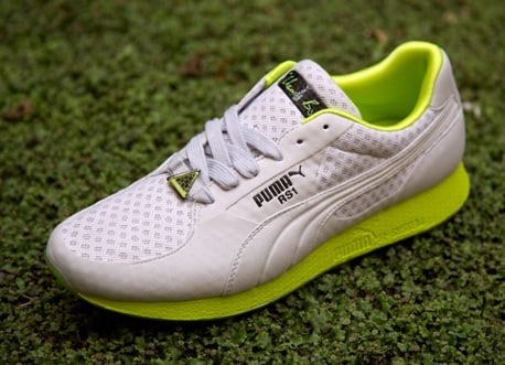 Puma Usain Bolt Trinomic Pack