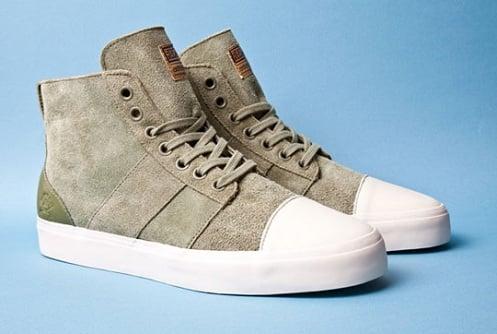 Ransom by adidas Army TR High & Low - Fall/Winter 2011