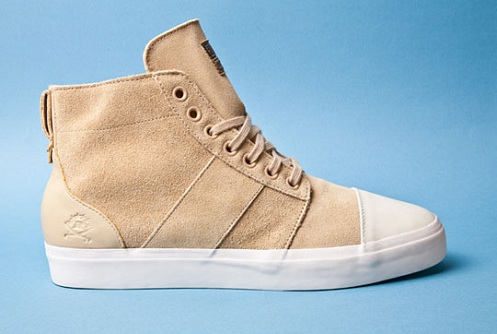 Ransom by adidas Army TR High   Low - Fall Winter 2011  721126b931