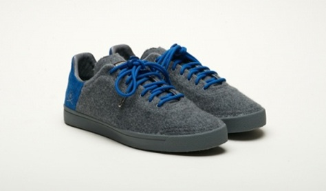 official photos a860f b39f6 durable service Ransom by adidas Crest Strata Fall Winter 2011