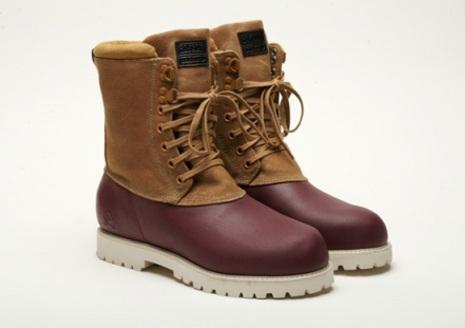Ransom by adidas Crest & Strata - Fall/Winter 2011