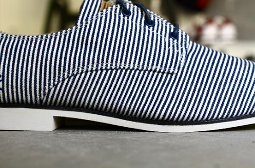 "Ransom by adidas Dover ""Hickory"" - Fall/Winter 2011"