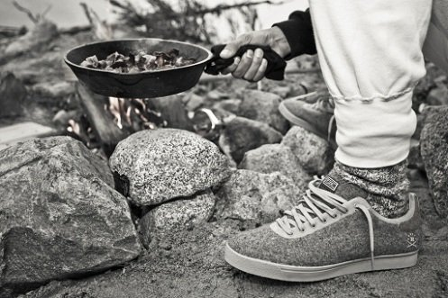 Ransom x adidas Originals The Strata - Fall/Winter 2011