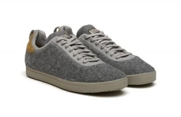 Ransom x adidas Originals The Strata - Fall/Winter 2011