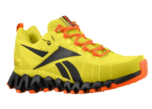 Reebok Zig Wild TR Available Now