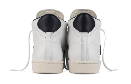 Release Reminder: Converse First String Standards Dr. J Pro Leather