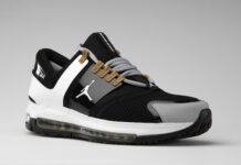 Release Reminder: Jordan Alpha Trunner Max Black/White-Metallic Gold-Wolf Grey