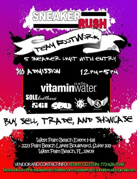 Sneaker-Event-SneakerRush-West-Palm-Beach-FL-2