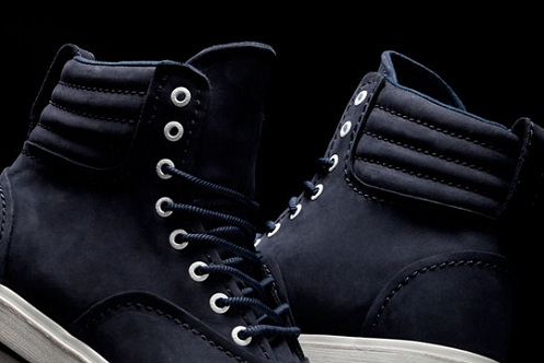 Supra Henry Boot - Fall 2011