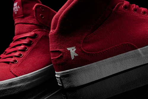 Supra Red Pack