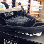 Vans Half Cab - 20th Anniversary - Supreme Exclusive-2