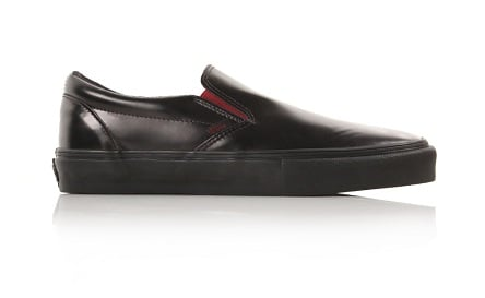 Vans Vault Slip-On - Premio Leather