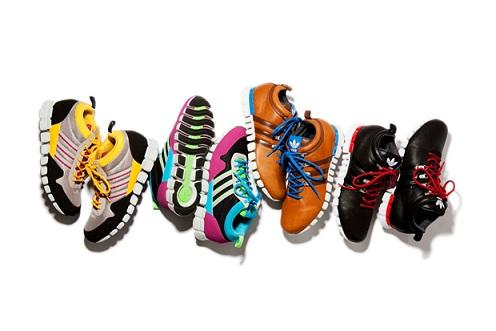 adidas Originals adiMEGA - Fall/Winter 2011