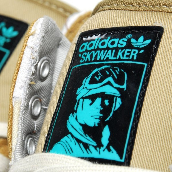 220c8ee5 adidas Originals Top Ten Hi x Star Wars 'Luke Skywalker' | SneakerFiles