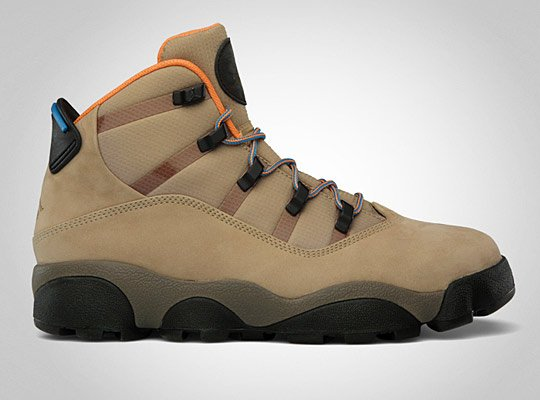 detailed look 4bff0 cf0ab Air Jordan 6 Ring Boots Good Er You