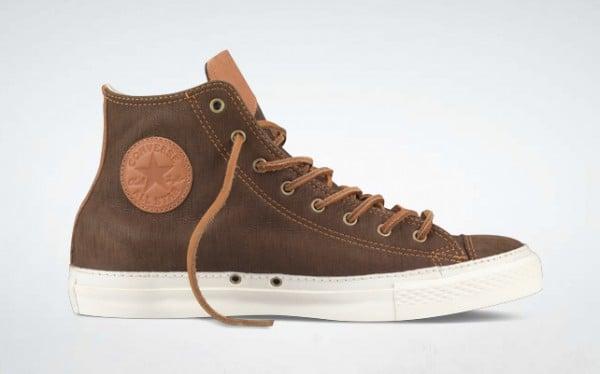 Converse Chuck Taylor All Star Premium 'Teak' | SneakerFiles