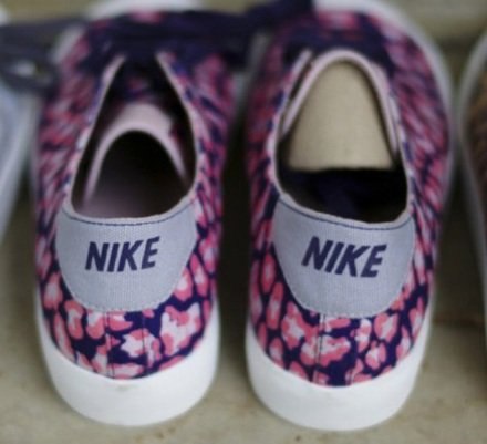fragment design x Nike Zoom All Court 2 Low - Leopard Pack