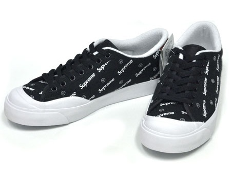 fragment design x Supreme x Nike Zoom All Court Low - Full Preview