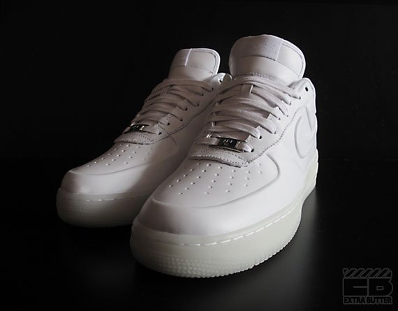 Nike Air Force 1 Low Premium Vac Tech Now Available