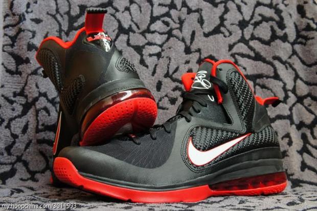 770ebf36999e Nike LeBron 9 - Release Info
