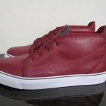 Nike Toki  – Team Red/White