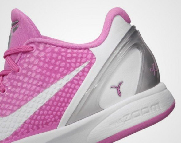 2bacd34f4e9 Nike Zoom Kobe VI (6)  Kay Yow  - Release Reminder