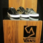87b6a317d4 hot sale 2017 Vans Syndicate by Jason Dill Anthony Van Engelen ...