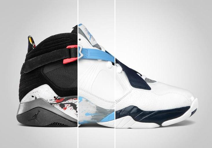 brand new 00779 f0c80 Air Jordan 8.0 - Upcoming Colorways | SneakerFiles
