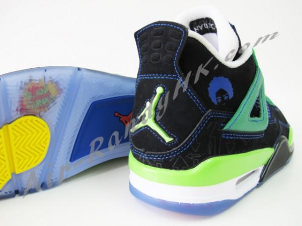 Air Jordan IV (4) Doernbecher - First Look