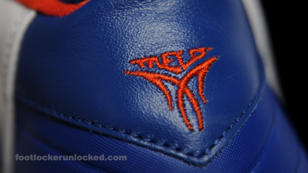 "Air Jordan Melo 8 - Knicks ""Home"" and ""Away"" - First Look"