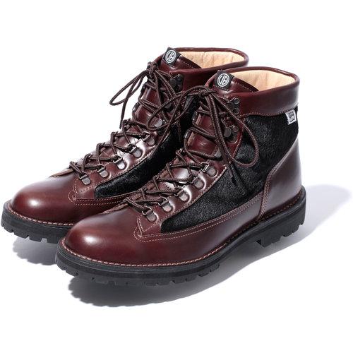 Bape Ursus Trekking Boots