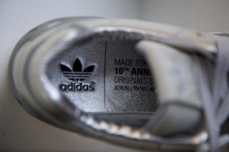 """Berlin x adidas Originals ZX9000 """"Made for Berlin"""""""