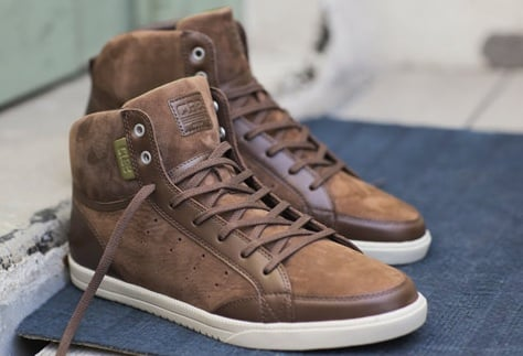Clae Footwear Collection Fall Winter 2011 Lookbook Continued